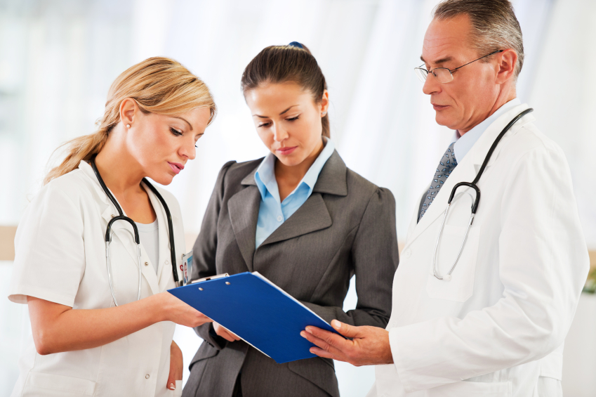 Bachelor of Science in Healthcare Administration Degree