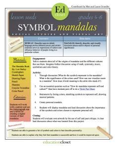 symbol mandalas