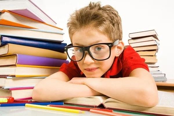 10 pautas para fomentar la concentración en los niños y niñas