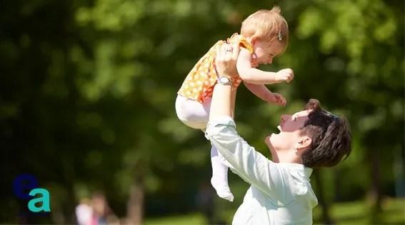 El apego y el bebé. Educa y Aprende