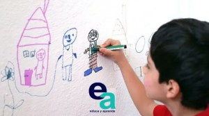 Juego educativo Dibujo mis emociones