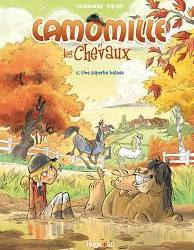 camomille