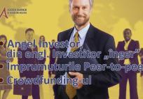 investitori pentru start-up
