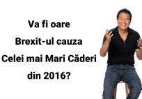 robert kiyosaki brexit