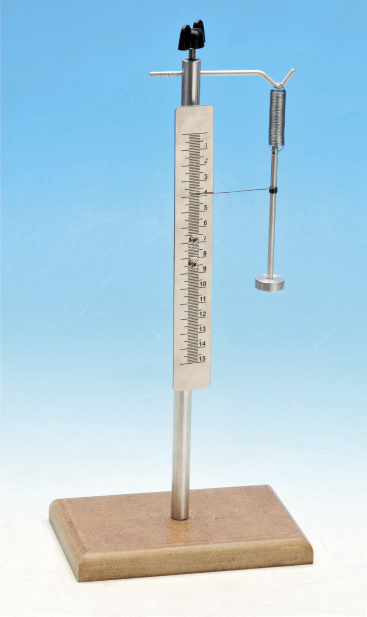 Thermometer Laboratory Apparatus Hooke S Law Apparatus