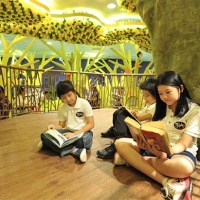 Top 5 places to bring your kids in Singapore