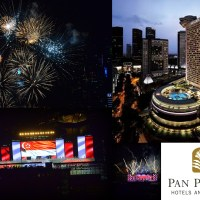 Pan Pacific Singapore Review