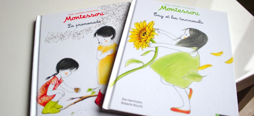 Mes petites histoires Montessori
