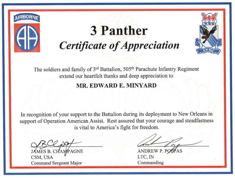 Examples Of Certificates Of Appreciation Wording 19 certificate – Wording for Certificates