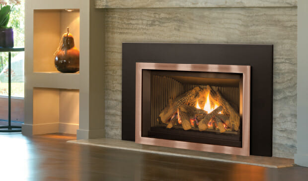 E30 Gas Fireplace Insert Edwards And Sons Hearth And Home