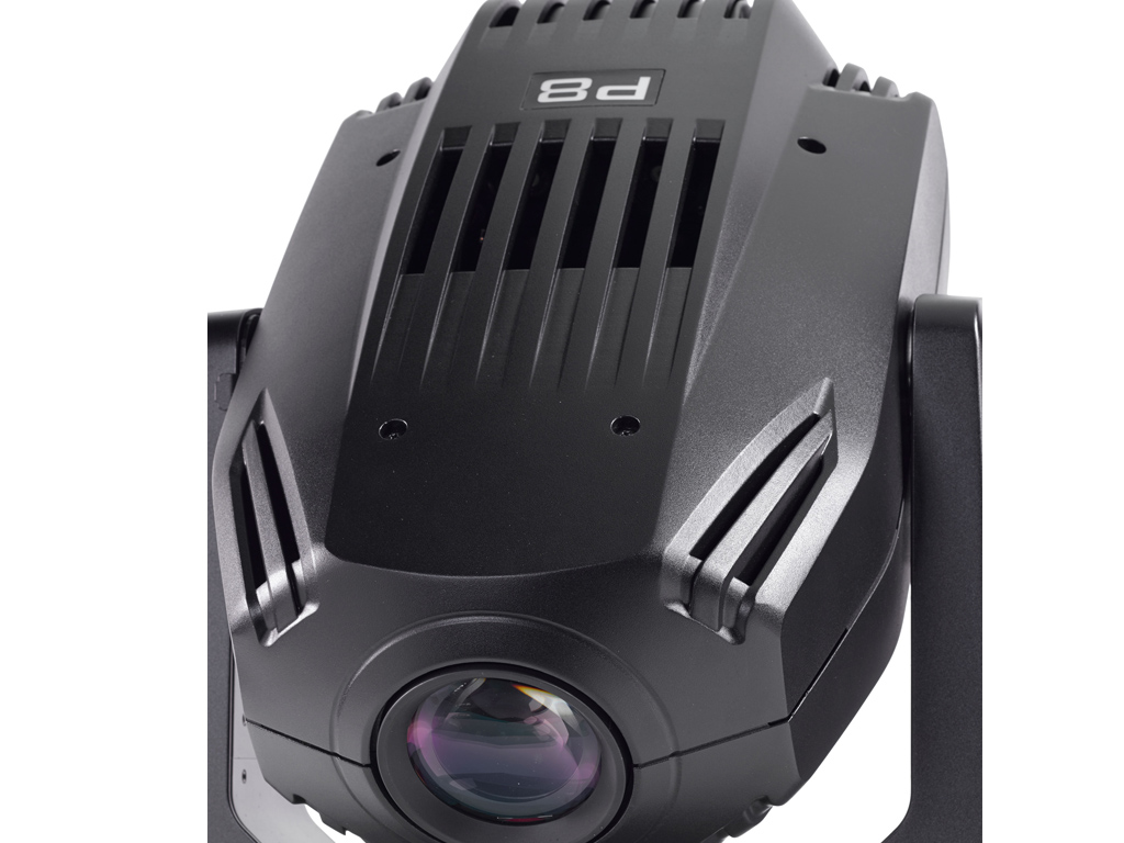 Jb Lighting Moving Head Jb Varyscan P8 Moving Head 800w Led Rgb Edwards Sound Lighting