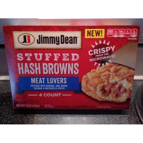 Medium Crop Of Stuffed Hash Browns