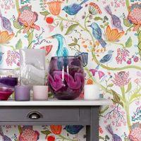 Voyage Wallpaper - Beautiful Designer Wallpaper