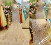 HG469 Prom Dresses,Luxurious Prom Dresses,Mermaid Prom ...