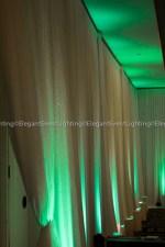 Termax Corporation Holiday Party Elegant Event LightingElegant Event