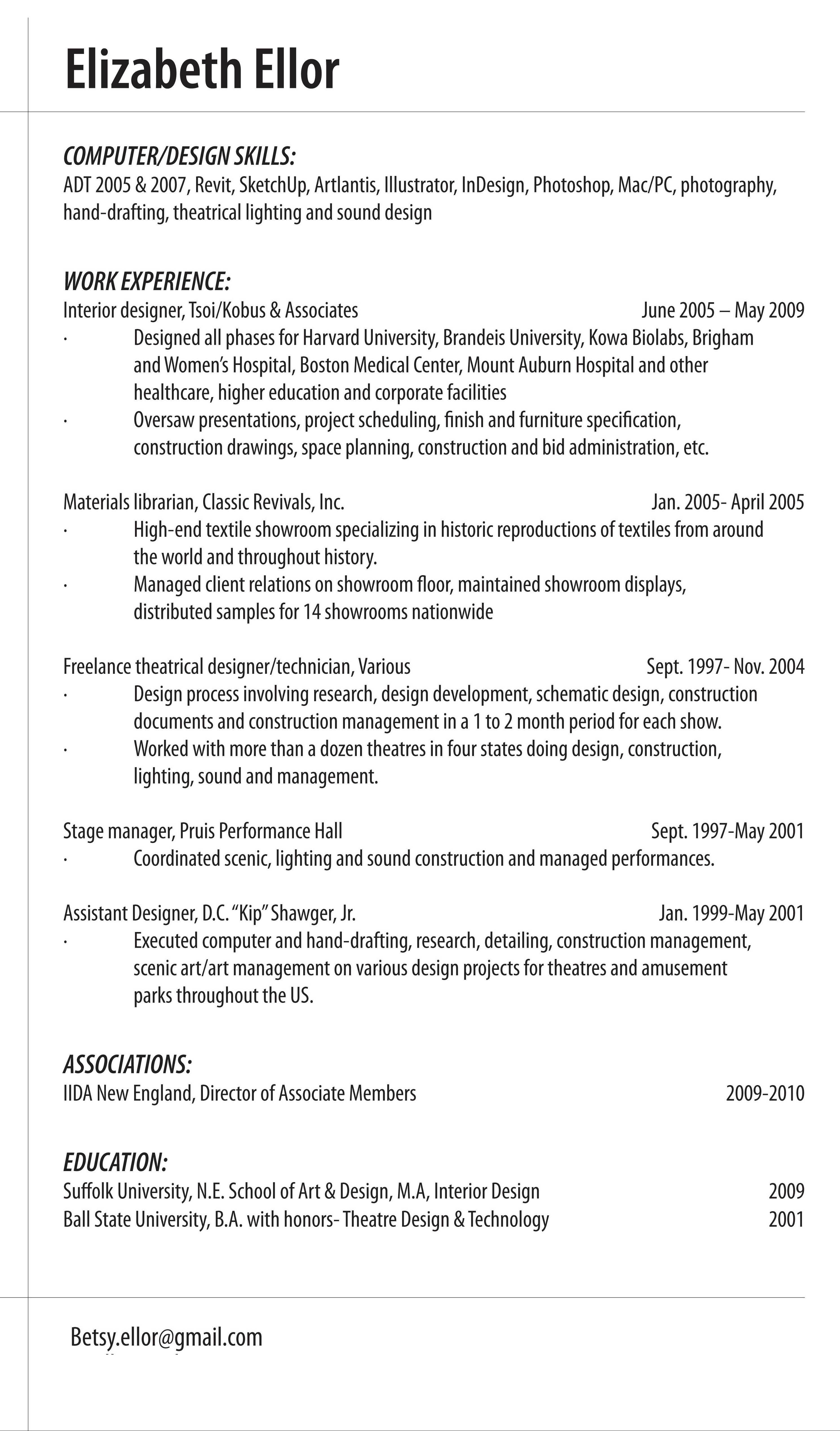 general construction resume doc general contractor resume com resume