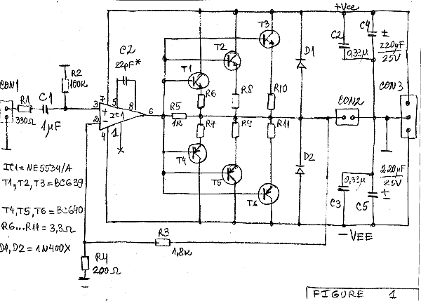 Paralleled Transistors And Regulators Eliminate Need For