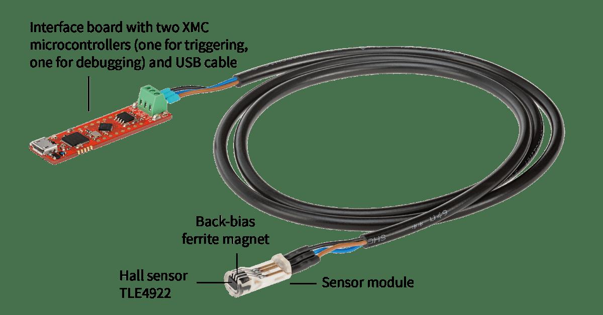 ph sensor kit analog