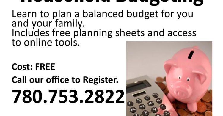 Provost EEOC Household Budgeting - household budget tools