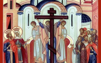 You are Invited to a Feast of Faith: Sept 17-18, 2016 Praznyk-Feast of the Monastic Skete of the Universal Exaltation of the Precious and Life-Creating Cross