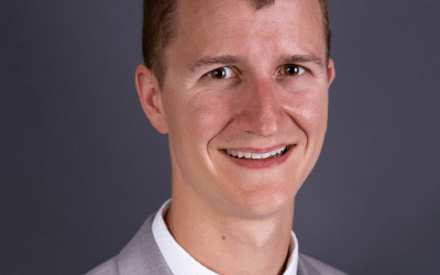 "Finding a ""deep peace"":  A first-year seminarian's faith journey"
