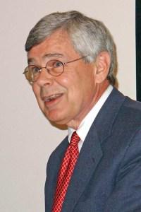 Allen Verhey