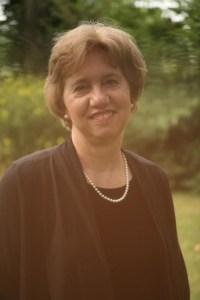 Christine Pohl