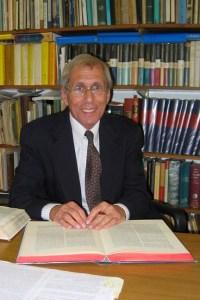 Shalom M. Paul