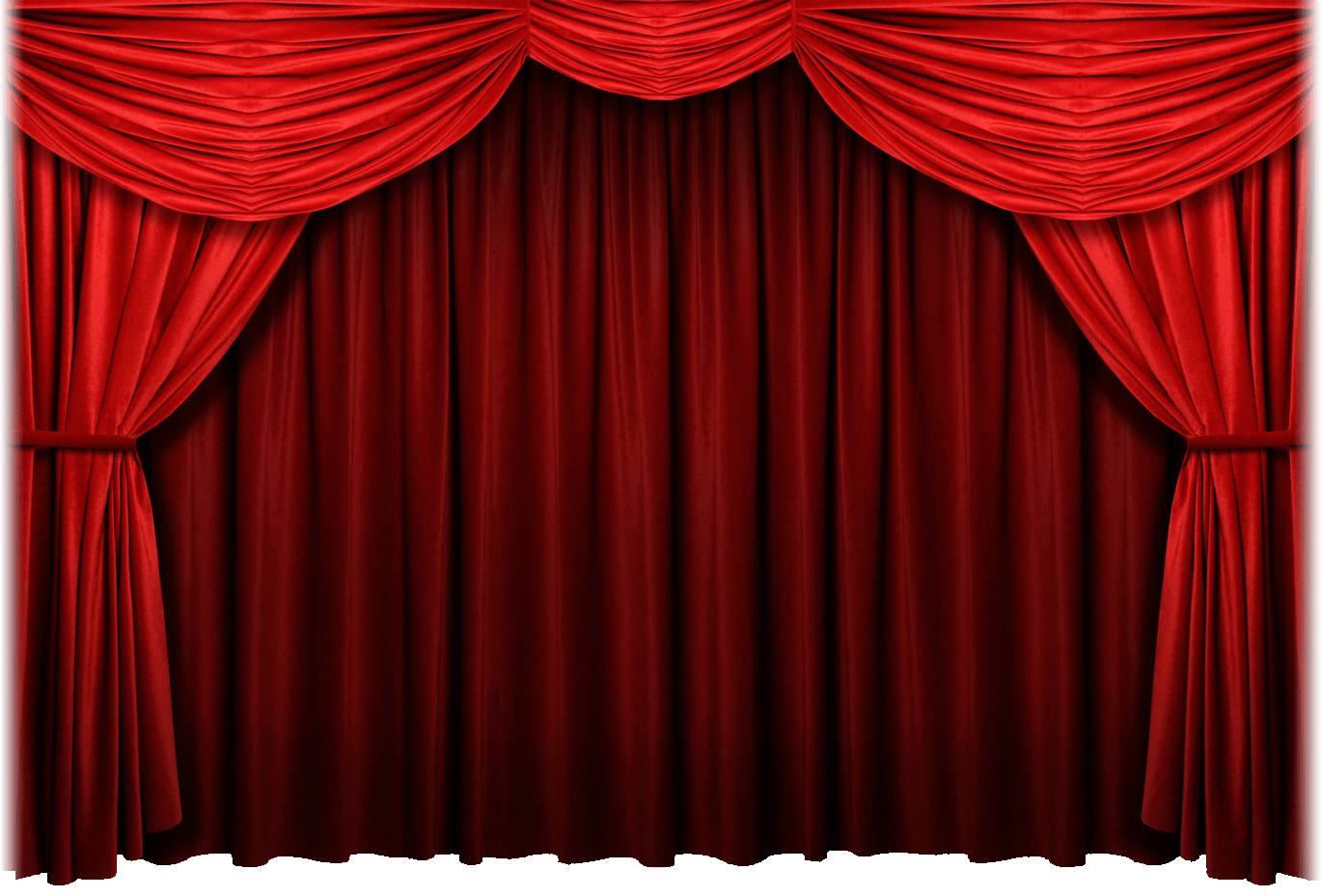 Re Red Curtain Png