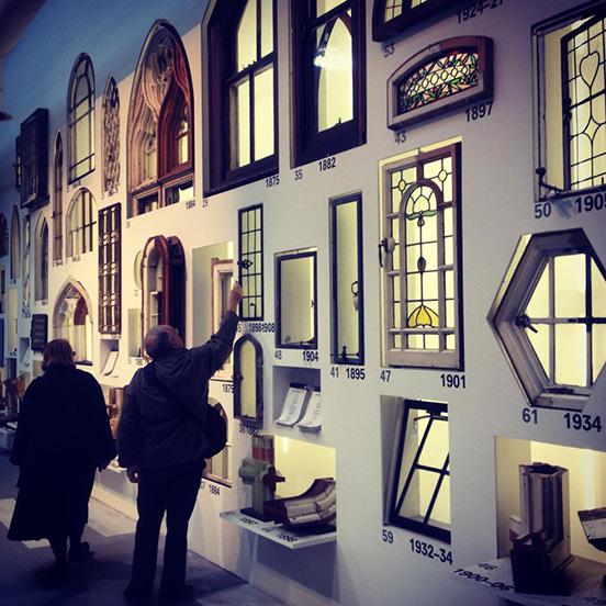 Bienal de arquitetura de Veneza – 2014