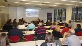 Sessió de formació EFEC Adults