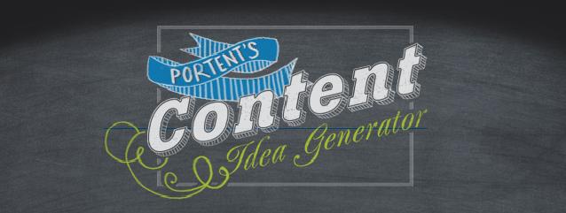 content_idea_generator