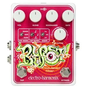 electro-harmonix / BLURST ブラースト【モジュレーションフィルター】