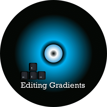 editing gradients