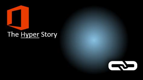 Hyperlink story