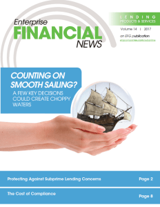 Lender Blog EFN Cover