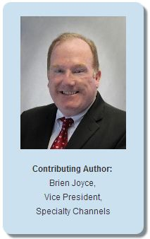 Contributing Author: Brien Joyce