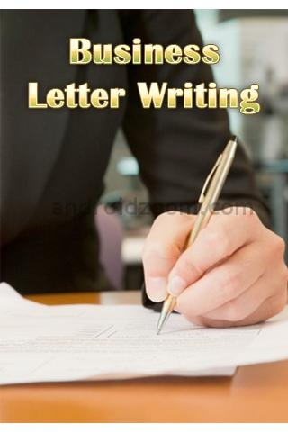 Business Letters (Part 1) The Language of Basic Business Letters - writing business letters