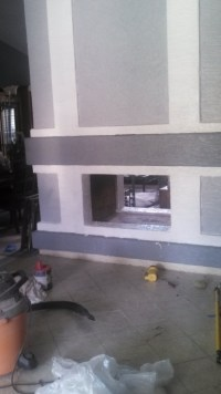 Fireplace Curtains and Fireplace Mesh Screens