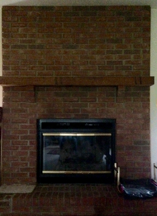 Mantel Shelves For Fireplaces