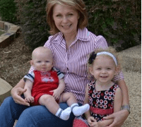 Introducing Diane Trautman, Candidate For Harris County Board of Education, At Large Position 3