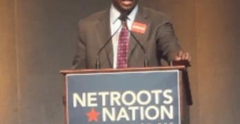 Netroots Nation 2012: Van Jones Keynote Speech