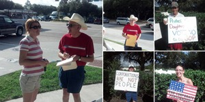 Occupy Kingwood – A Sustainable Form Of The Occupy Movement (2012-09-01)