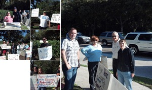 Occupy Kingwood – A Sustainable Form Of The Occupy Movement (2012-10-20)