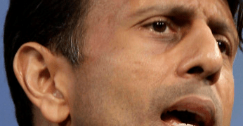 Bobby Jindal's Hope That GOP Would Stop Being the Stupid Party Requires New Conservative Party