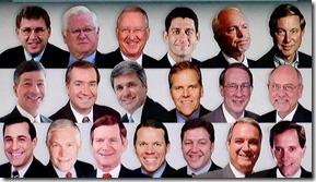 Republican House Leadership