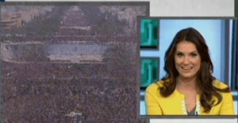 "MSNBC Krystal Ball's Timely Rant On Union Membership – Americans, Wake the ""F"" up!"