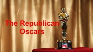 Republican Oscars Oscar Award