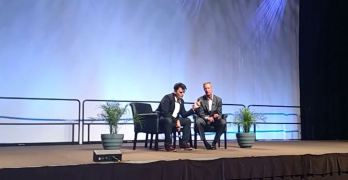Martin O'Malley 'ambushed' by #BlackLivesMatter at Netroots Nation 2015 (VIDEO)