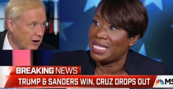 Joy-Ann Reid schools Chris Matthews & panel on real GOP (VIDEO)